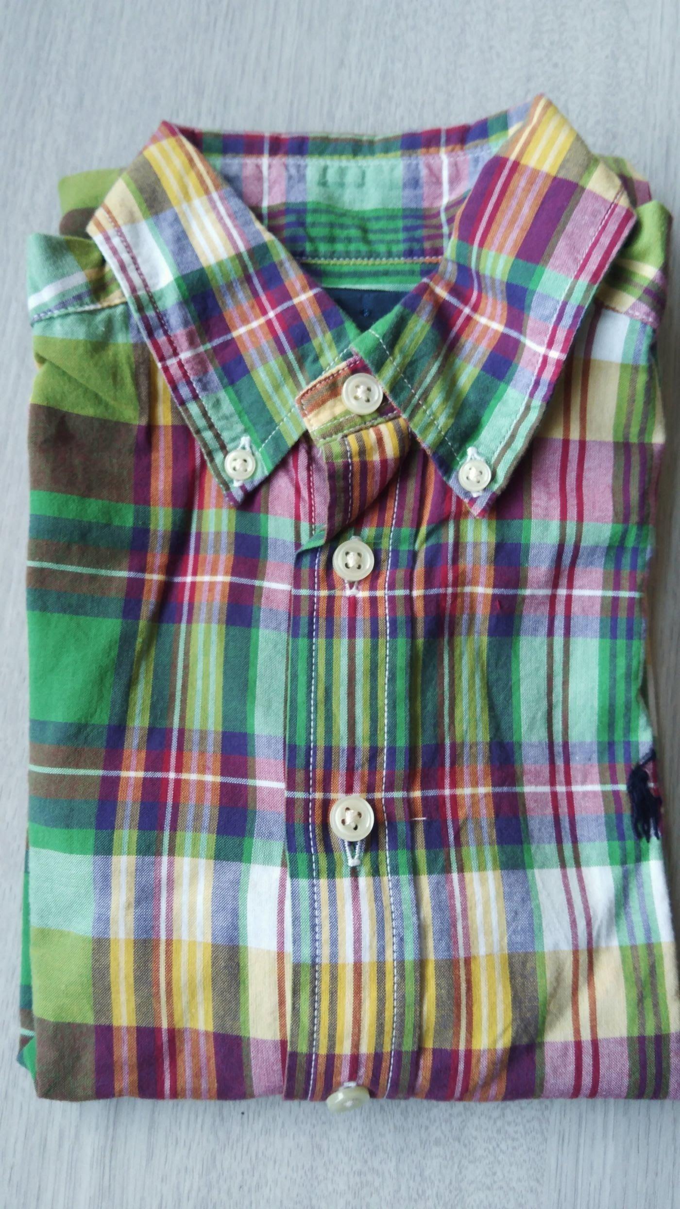 Ralph Lauren短袖襯衫