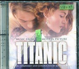 *還有唱片行* TITANIC 二手 Y8009 (49起拍)