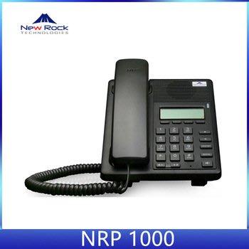 全新 NRP1000 VOIP 網路電...