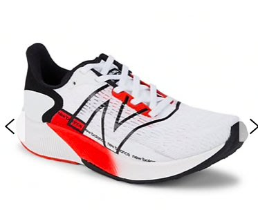 New Balance FuelCell Propel v2 Running Shoes