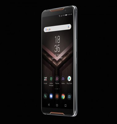 全新 華碩 ASUS ROG Phone 512GB 電競手機 逼真動人的遊戲體驗 6吋 4000mAh 智慧型手機