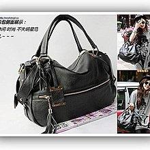 yes99buy加盟-爆款韓版明星同款包手提單肩斜挎真皮頭層牛皮百魅女包