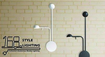 【168 Lighting】實用現代《LED壁燈》(兩款)A款GE 71060-1