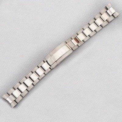 ☆☆☆鋼帶卡蒂全鋼手表帶丨表鏈丨適用丨勞力士丨迪通拿蠔式恒動鋼表帶丨20手錶配件丨錶帶丨鈦鋼手錶配件丨錶帶丨/男女錶帶丨真皮-DDM