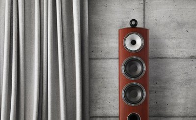 樂府音響   Bowers & Wilkins 英國 B&W 804 D3 三音路落地式喇叭