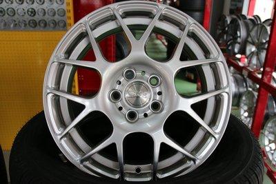 超級輪胎王~全新AP鋁圈~類HRE~15吋~5X114~6.5J~[直購價1800] 新北市
