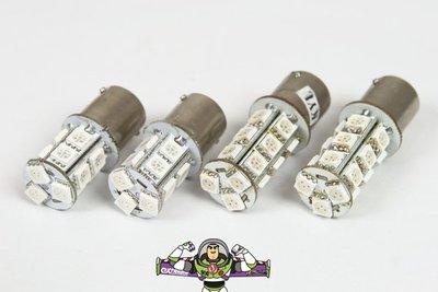 [極致工坊] 1156 方向燈 13晶...