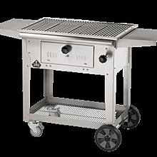 【威廉麗莎 精品烤爐】原廠銷售~DF104野味炭火爐(含車架)台灣製 不鏽鋼 純炭烤肉爐(下標前請先至台中旗艦店了解產品