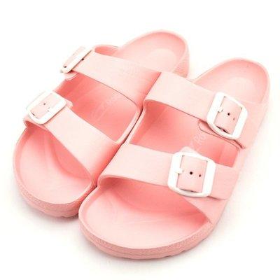 =CodE= ROADPACER ARIZONA EVA SANDALS 輕量涼拖鞋(粉橘)BS020-POG 勃肯 女