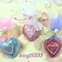 【花宴】*珍珠紗喜糖包裝紙.*4色~DIY喜糖包裝~裝飾~喜糖包裝~包金莎~娃娃等