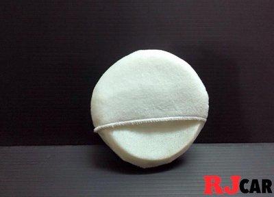 Applicator Pad鍍膜專用綿
