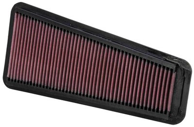(Sale) Toyota K & N Air Filter : 33-2281