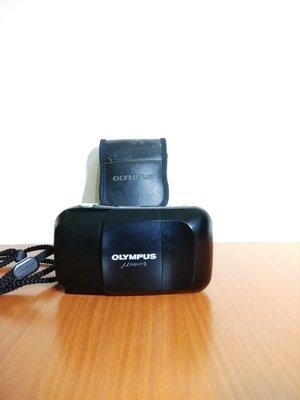 Olympus Mju 35mm f/3.5 定焦版 喵萬 lomo 魅惑