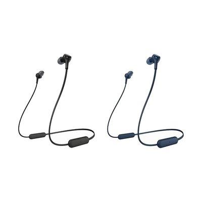 全新 SONY WI-XB400  無線藍牙耳道式耳麥 台灣索尼公司貨