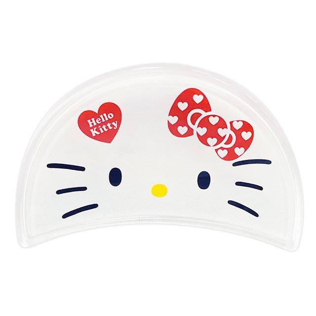 41+ 現貨不必等 正版授權 Hello Kitty簡約造型大鯊魚夾 MT-793KT 白 黑   my4165