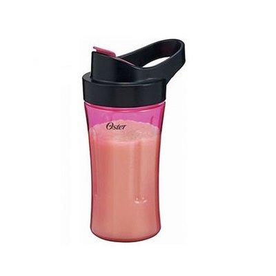 嚴選TRITAN材質隨行杯 時尚輕巧外型 加購隨行杯,全家人手一OSTER 隨行杯BLSTPB-WPK(粉色) 台中市