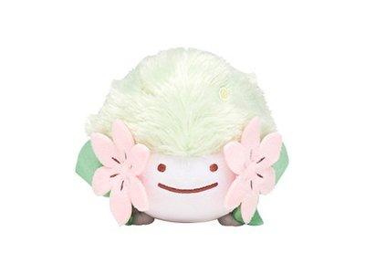 【百變怪系列(* ॑꒳ ॑)】現貨 謝米 變身 百變怪 變身系列 布偶 玩偶 娃娃 潔咪 寶可夢GO 神奇寶貝