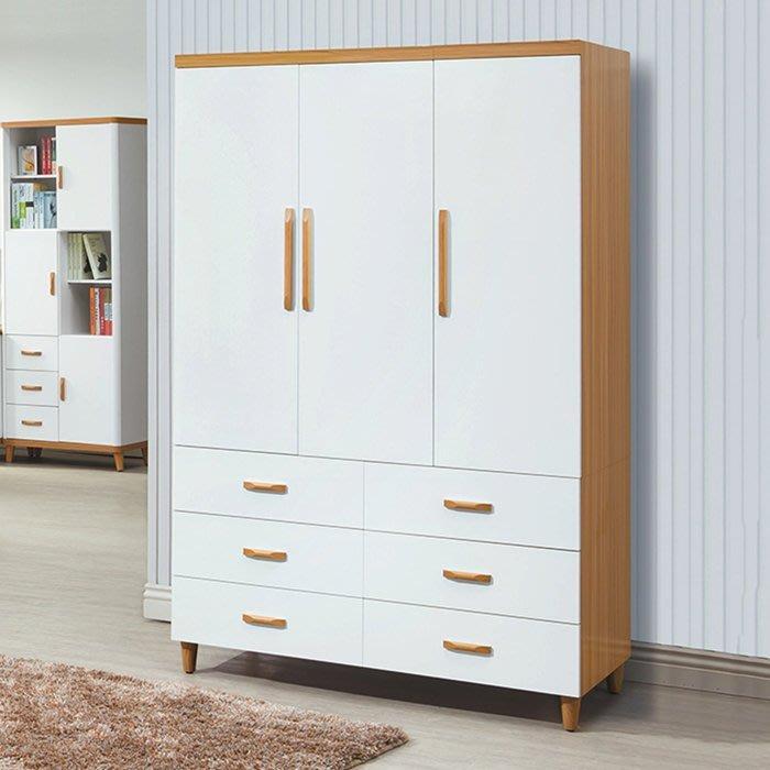 席娜 4X7尺衣櫃😊暖暖屋傢俱傢飾😊LT
