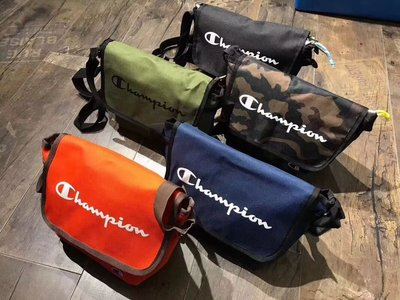 Champion Wego camera bag 相機袋 斜孭袋