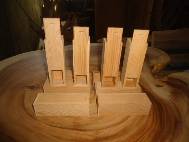 ~*檜木香社*~台灣檜木精油盒.印章盒.~~100個+送肖楠粉1包~~請下標