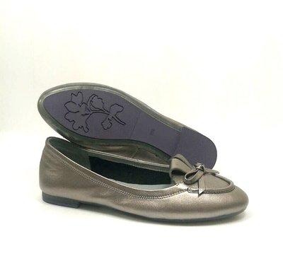 花的貓 ORIS 軟包鞋 美式娃娃鞋 尖頭淑女鞋 sA17696