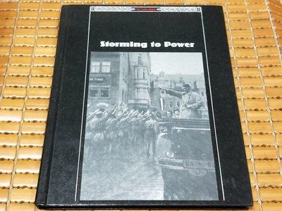 不二書店 Storming to Power 精裝