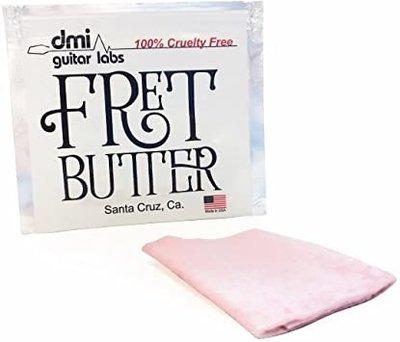 【名人樂器】DMI GUITAR LABS FRET BUTTER 琴衍指板 快速清潔布
