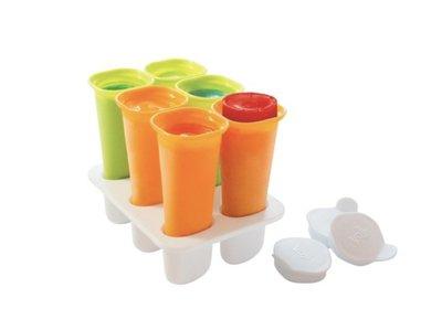 代購 美國代購 KOJI 製冰矽膠模具 冰棒 製冰器 Squeeze Pops Molds 預購