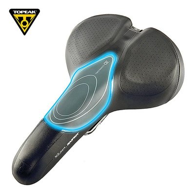 疾風騎士 TOPEAK ALLAY 3D自行車山地車坐墊鞍座車座舒適座墊FREE RX SX TX