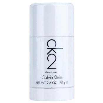 ♡NANA♡Calvin Klein CK 2 中性體香膏 75g