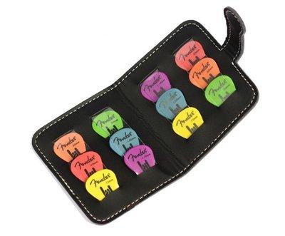 【老羊樂器店】電吉他 民謠吉他 pick 彈片 撥片 pick包 pick夾 pick盒