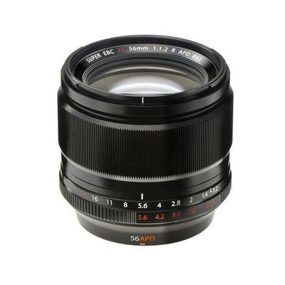 來來相機 FUJIFILM XF56mm F1.2 R APD 望遠定焦鏡
