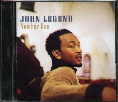 八八 - John Legend - Number One