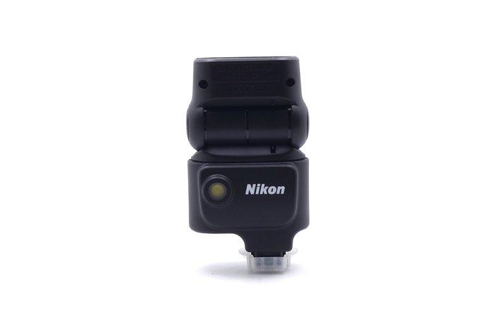 【台中青蘋果】Nikon Speedlight SB-N5 二手 閃光燈 公司貨 #48344
