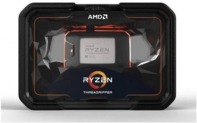 AMD Ryzen TR2 2950X