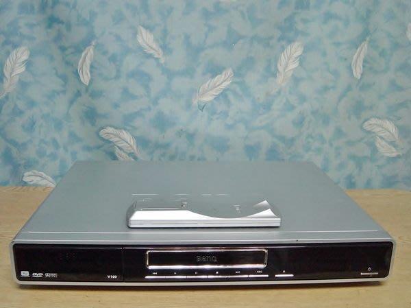 【小劉二手家電】BENQ  DVD錄放影機,附萬用遙控器,壞機可修/抵!