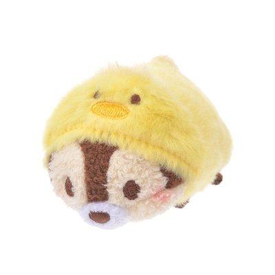*B Little World * [現貨]東京迪士尼專賣店限定/復活節變身彩蛋TSUM TSUM/松鼠奇奇