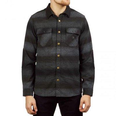 全新 現貨M Roark Nordsman flannels 法蘭絨 襯衫 溫暖 復古 騎士 休閒 衝浪 滑板