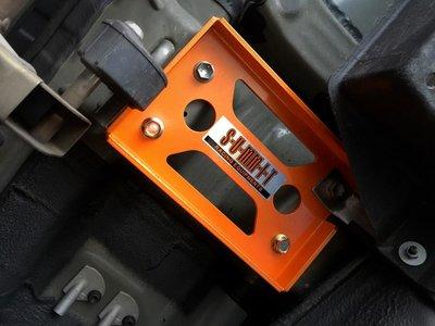 《大台北》億成汽車底盤精品改裝-SUMMIT-鐵合金中下結構板 TOYOTA RAV4 + Hybird