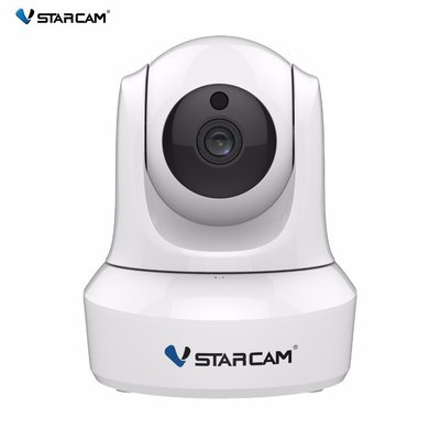 VSTARCAM C29S 智能高清1080p網絡攝像頭360旋轉手機wifi家用夜視監控器 1080P