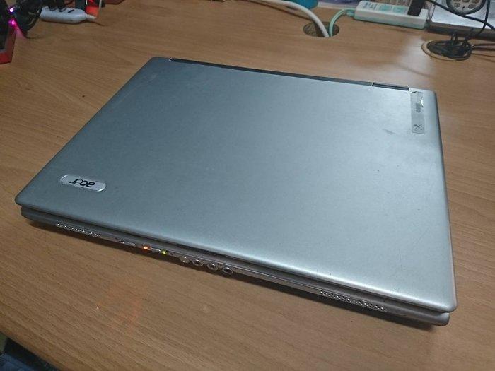 ☆1到6☆ACER 3102WLCI 單核 筆電 /硬碟60G/記憶體2G/WIN7/獨顯 功能正常 jj264