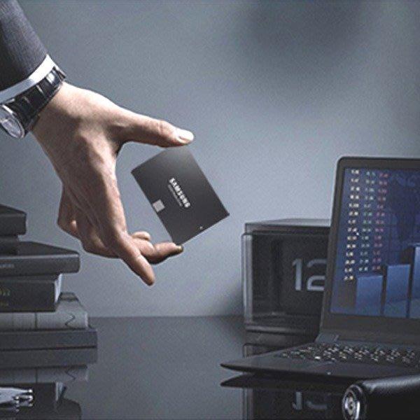 5Cgo 【權宇】Samsung三星 MZ-75E500B CN850 EVO 500G 500GB SSD固態硬碟含稅