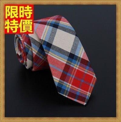 領帶 手打領帶 (任兩條)-正韓時尚窄版棉麻羊絨男士配件12色69d13[獨家進口][米蘭精品]