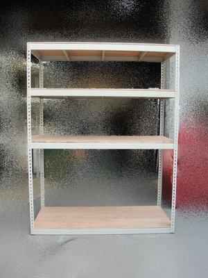 角鋼架 收納架 展示架 可訂做各式尺寸 夾板6分板 可放魚缸 魚缸底座*二手家具 宏品傢俱 家電賣場* 角鋼立柱
