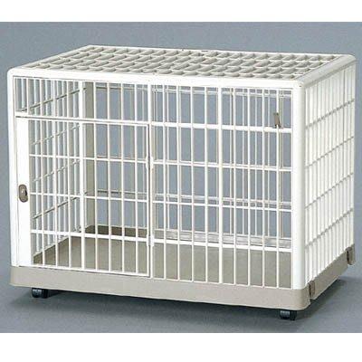 【🐱🐶培菓寵物48H出貨🐰🐹】IRIS《雪白》可移動式寵物籠810  特價3850元(限宅配)