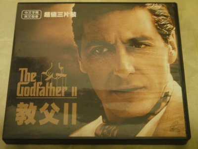 he Godfather II 教父續集 艾爾帕西諾 勞勃狄尼洛 勞勃杜瓦 黛安基頓 約翰卡薩維茲 柯波拉導演