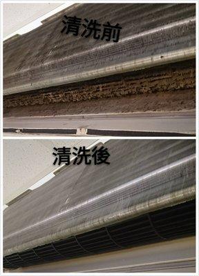 家用分離式冷氣 保養 1500 1500 1500 清洗(含內外機) 安裝 移機 灌冷媒 窗型冷氣 配合裝潢施工