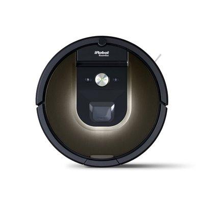 【WowLook】降價 福利機 最高階 iRobot Roomba 980 吸塵器掃地機器人 880 LG NEATO