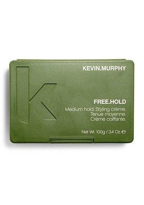 【Kevin Murphy】FREE HOLD 飛虎隊長 100g 公司貨 中文標籤