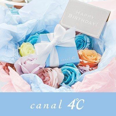 【Gaga日本代購】 預購 輕珠寶 Canal4°C VA TAKE-UP COCOSHNIK 當月代購匯率請看關於我